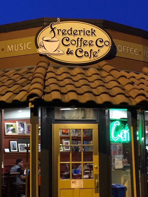 Frederick Coffee Co