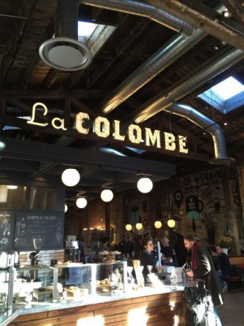 La Colombe Philly
