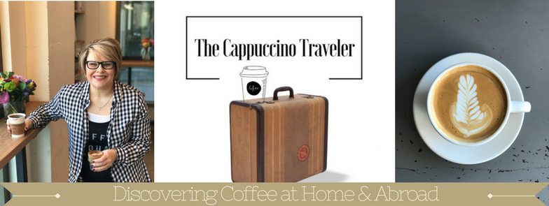 The Cappuccino Traveler