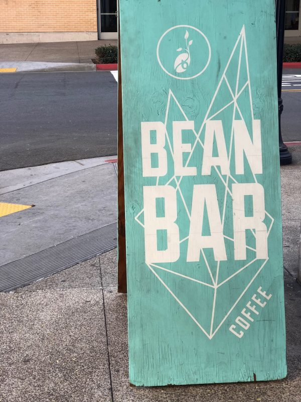 SD Bean Bar