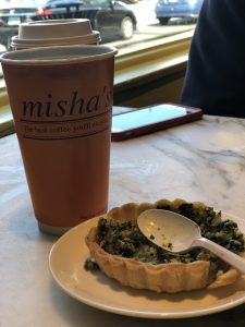 Mishas coffee